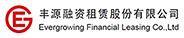 丰源融资租赁股份有限公司